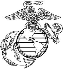 Marine Corps Globe